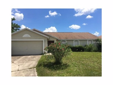 1054 Summer Glen Drive, Winter Haven, FL 33880 - MLS#: P4717069