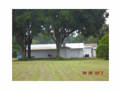 4908 E 574TH Highway, Plant City, FL 33566 - MLS#: P4717119