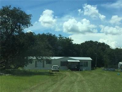 2713 Spring Lake Road, Lake Wales, FL 33898 - MLS#: P4717146