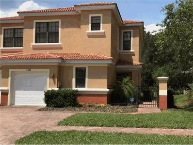 1382 Pacific Road, Poinciana, FL 34759 - MLS#: P4717162