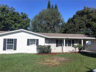 2590 Nelson Street, Auburndale, FL 33823 - MLS#: P4717165