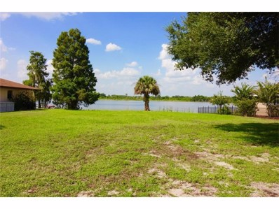S Lake Pansy Drive, Winter Haven, FL 33881 - MLS#: P4717176