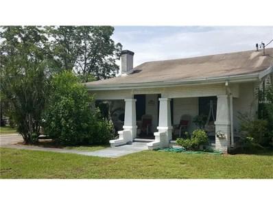 355 W Gilbert Street, Eagle Lake, FL 33839 - MLS#: P4717213