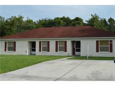 3235 Emanuel Drive, Lake Wales, FL 33898 - MLS#: P4717231