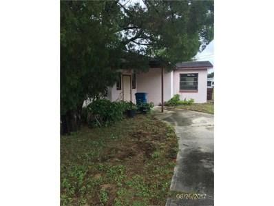 713 N 4TH Street, Haines City, FL 33844 - MLS#: P4717236