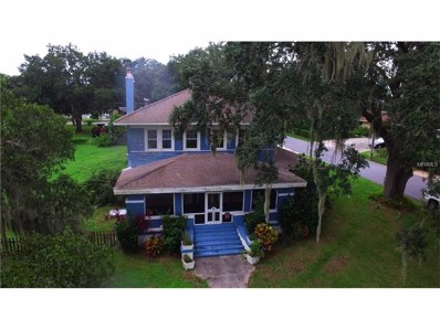 1307 N Lake Howard Drive, Winter Haven, FL 33881 - MLS#: P4717254