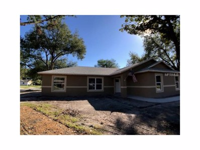 2131 Cordova Circle N, Lakeland, FL 33801 - MLS#: P4717272