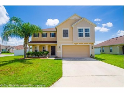 3012 Park Ridge Avenue, Mulberry, FL 33860 - MLS#: P4717295