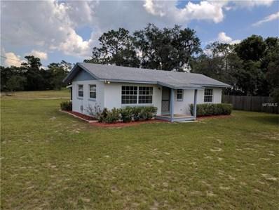 5570 S Jennings Rd, Haines City, FL 33844 - MLS#: P4717357