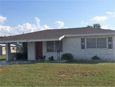 151 Tyler Street, Lake Wales, FL 33859 - MLS#: P4717368