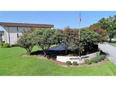 333 Lake Howard Drive UNIT 203-A, Winter Haven, FL 33880 - MLS#: P4717429