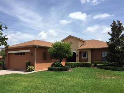 842 Bella Viana Road, Poinciana, FL 34759 - MLS#: P4717436