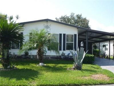 6518 Raintree Lane NE, Winter Haven, FL 33881 - MLS#: P4717442