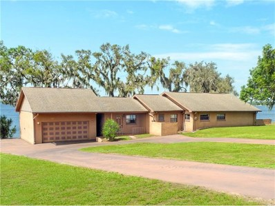 414 Fir Avenue, Frostproof, FL 33843 - MLS#: P4717444