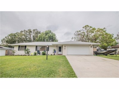 635 Hillside Circle, Lake Alfred, FL 33850 - MLS#: P4717477
