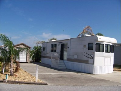 251 Patterson Road UNIT H#4, Haines City, FL 33844 - MLS#: P4717489