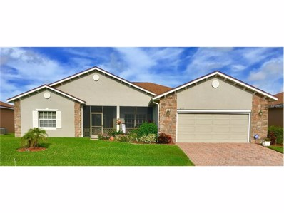 4332 Ashton Club Drive, Lake Wales, FL 33859 - MLS#: P4717493