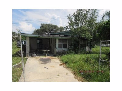 1017 Martin Street, Lake Hamilton, FL 33851 - MLS#: P4717525