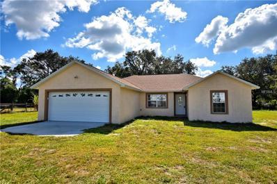 901 Old Dixie Highway, Auburndale, FL 33823 - MLS#: P4717542