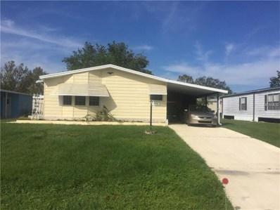 419 Tivoli Park Drive, Davenport, FL 33897 - MLS#: P4717552
