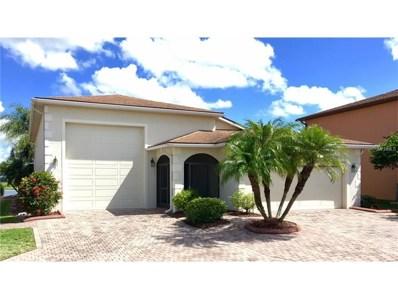 4129 Limerick Drive, Lake Wales, FL 33859 - MLS#: P4717555