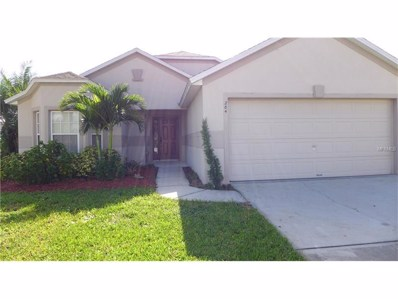 204 Hibiscus Street, Winter Haven, FL 33881 - MLS#: P4717565