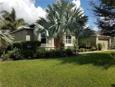 243 Dinner Lake Place, Lake Wales, FL 33859 - MLS#: P4717569