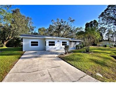 2410 Pinewood Drive, Auburndale, FL 33823 - MLS#: P4717593