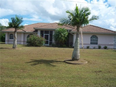6309 Avocado Drive, Indian Lake Estates, FL 33855 - MLS#: P4717612