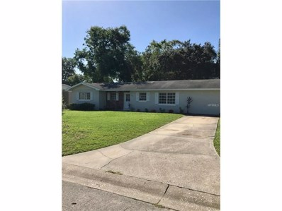 1510 Avenue G NE, Winter Haven, FL 33881 - MLS#: P4717613
