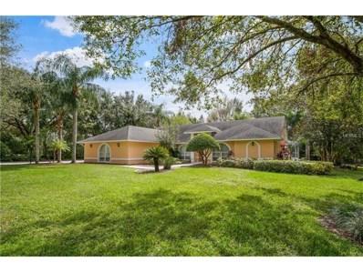 107 Van Fleet Court, Auburndale, FL 33823 - MLS#: P4717620