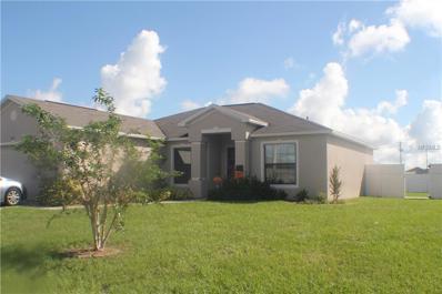 459 Majestic Gardens Boulevard, Winter Haven, FL 33880 - MLS#: P4717622
