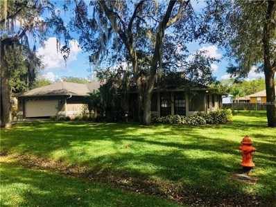 5908 Buck Run Drive, Lakeland, FL 33811 - MLS#: P4717627