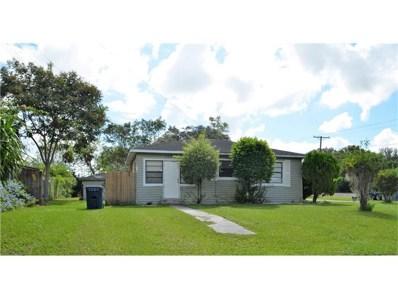 117 Reidgate Road, Auburndale, FL 33823 - MLS#: P4717639