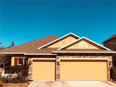 1183 Berkley Ridge Lane, Auburndale, FL 33823 - MLS#: P4717645