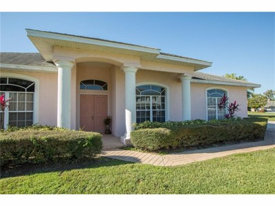 739 Santa Maria Drive, Winter Haven, FL 33884 - MLS#: P4717666