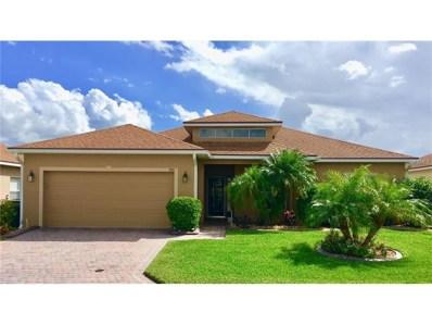 3081 Dunmore Drive, Lake Wales, FL 33859 - MLS#: P4717673