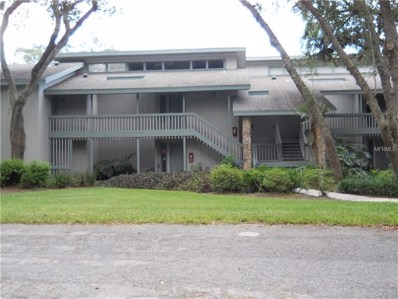 3326 Camelot Drive UNIT 3326, Haines City, FL 33844 - MLS#: P4717677