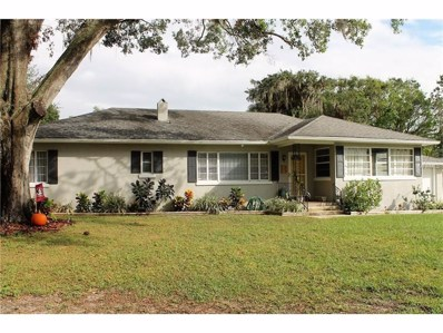 1001 Avenue G NE, Winter Haven, FL 33881 - MLS#: P4717720