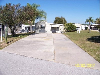 251 Patterson Road UNIT H#28, Haines City, FL 33844 - MLS#: P4717759