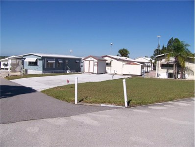 251 Patterson Road UNIT C34, Haines City, FL 33844 - MLS#: P4717762