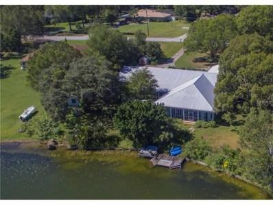 14 Aqualane Drive, Winter Haven, FL 33880 - MLS#: P4717801