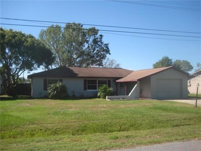 205 Taylor Street, Lake Wales, FL 33859 - MLS#: P4717818
