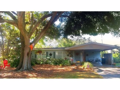 223 Pinehurst Drive, Auburndale, FL 33823 - MLS#: P4717821