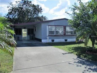 1826 Pauline Drive, Lake Alfred, FL 33850 - MLS#: P4717849