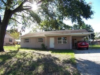 230 S Shore Drive, Eagle Lake, FL 33839 - MLS#: P4717854