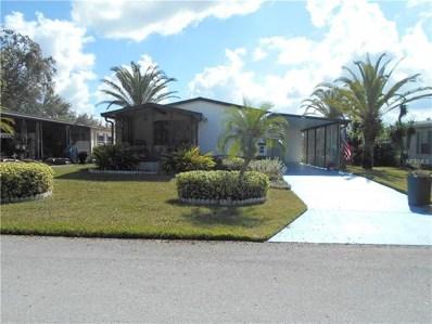 141 Jackson Park Avenue, Davenport, FL 33897 - MLS#: P4717889