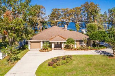 1535 S Lake Shipp Drive, Winter Haven, FL 33880 - MLS#: P4717892