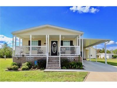 665 Sandwedge Drive, Frostproof, FL 33843 - MLS#: P4717895
