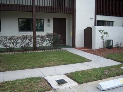 7102 Country Club Drive UNIT G2, Lake Wales, FL 33898 - MLS#: P4717896
